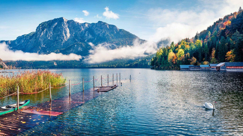 Aqua Alpina Altaussee
