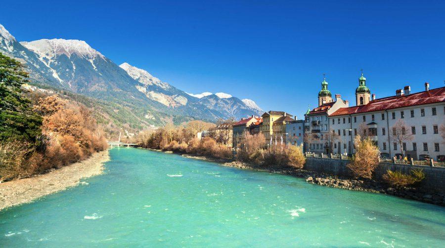 Aqua Alpina Innsbruck