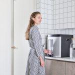 Festwasserspender in Küche