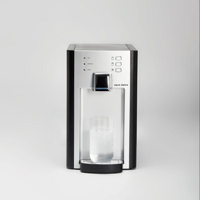 Aqua Alpina Sodawasserspender