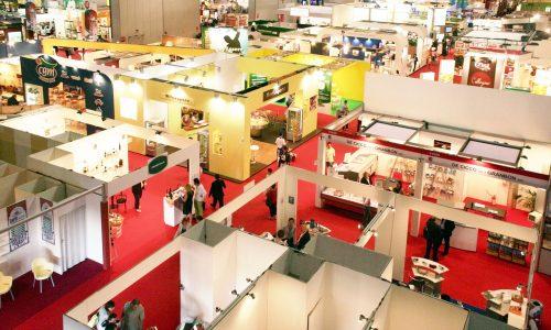 Messe- und Eventservice in ganz Österreich