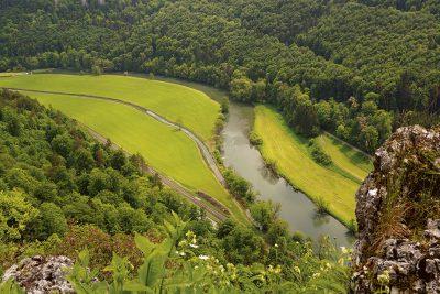 Die Donau - Europas Lebensader