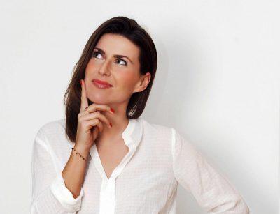 Die Stimme des Wassers: Marlene, unsere Marketing-Chefin