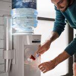 Wasserspender in Unternehmen