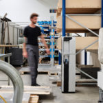 Festwasserspender mit Installationsservice