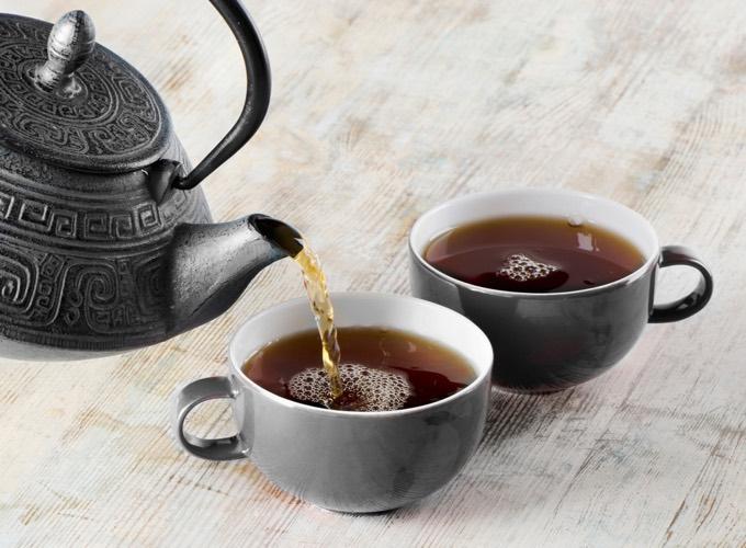 Das richtige Wasser für den perfekten Teegenuss