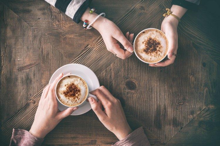 Guter Kaffee braucht das richtige Wasser