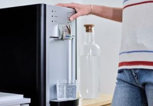Sodawasserspender für Zuhause