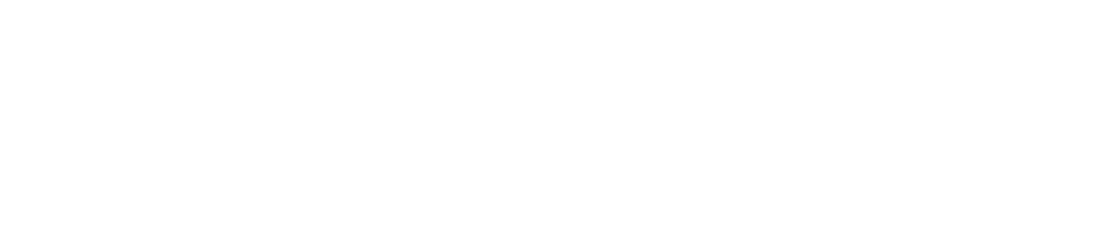 aqua alpina Logo in Weiß auf durchsichtigem Hintergrund