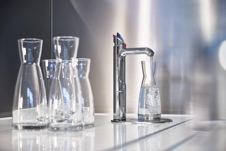 aqua alpina zeigt Alternative zu Pfand und PET-Flaschen