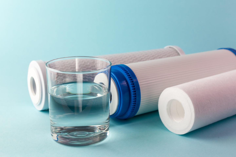 Was Wasserfilter Erstaunliches leisten können