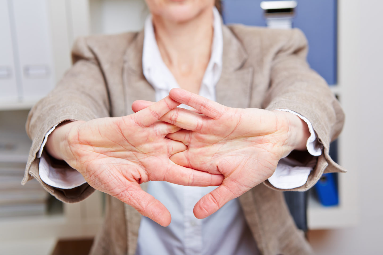 Was Mitarbeiter wollen - Workspace Wellness