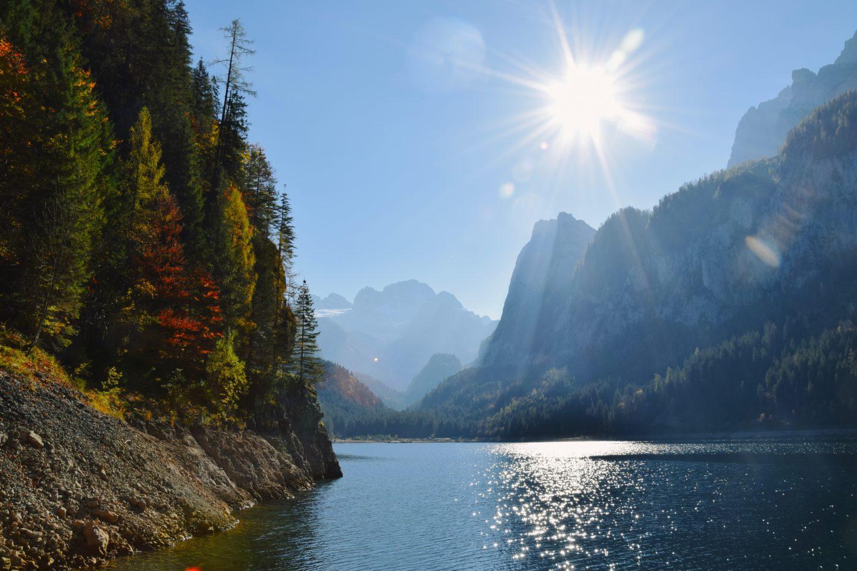 So wird Nachhaltigkeit bei aqua alpina gelebt
