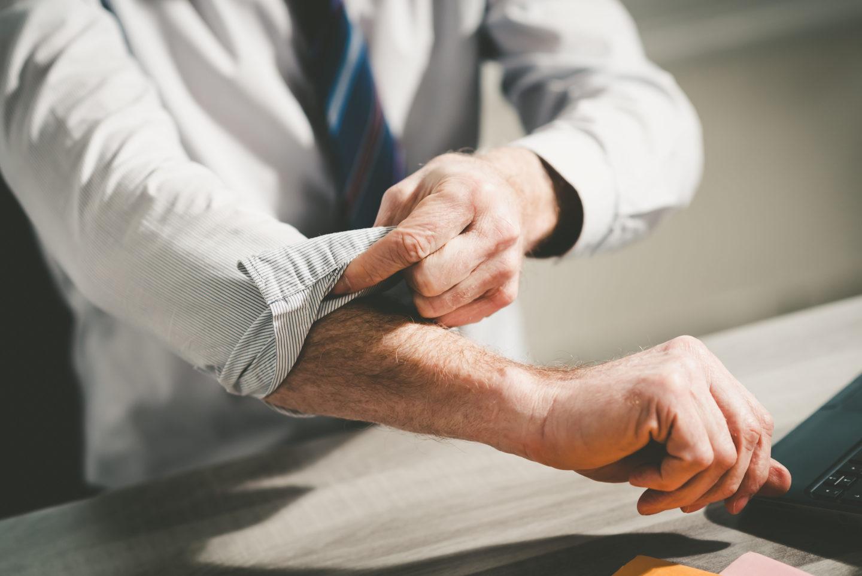 Wie bringt man Mitarbeiter dazu, sich zu engagieren?