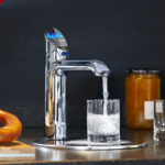 Hydrotap mit Sodafunktion