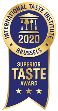 International Taste Award Alpenwasser
