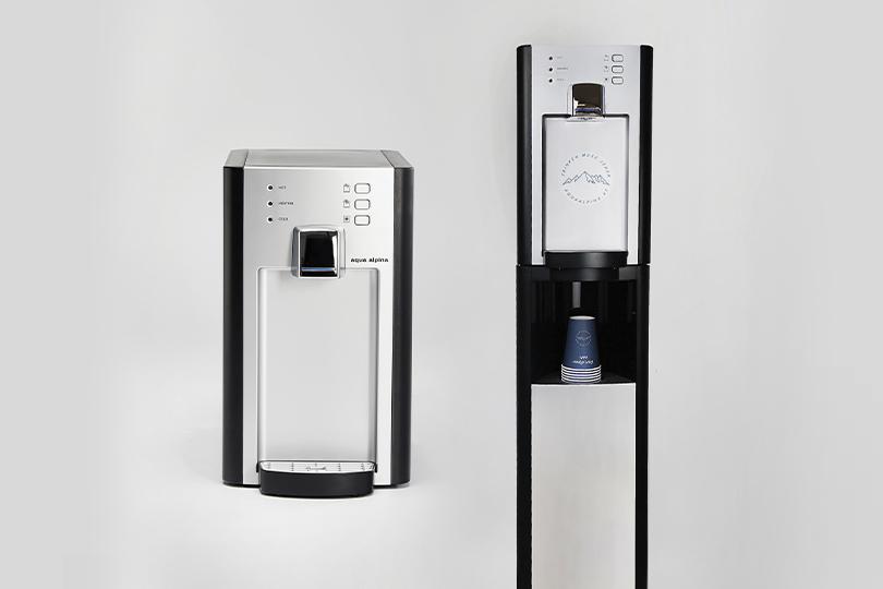 Sodawasserspender