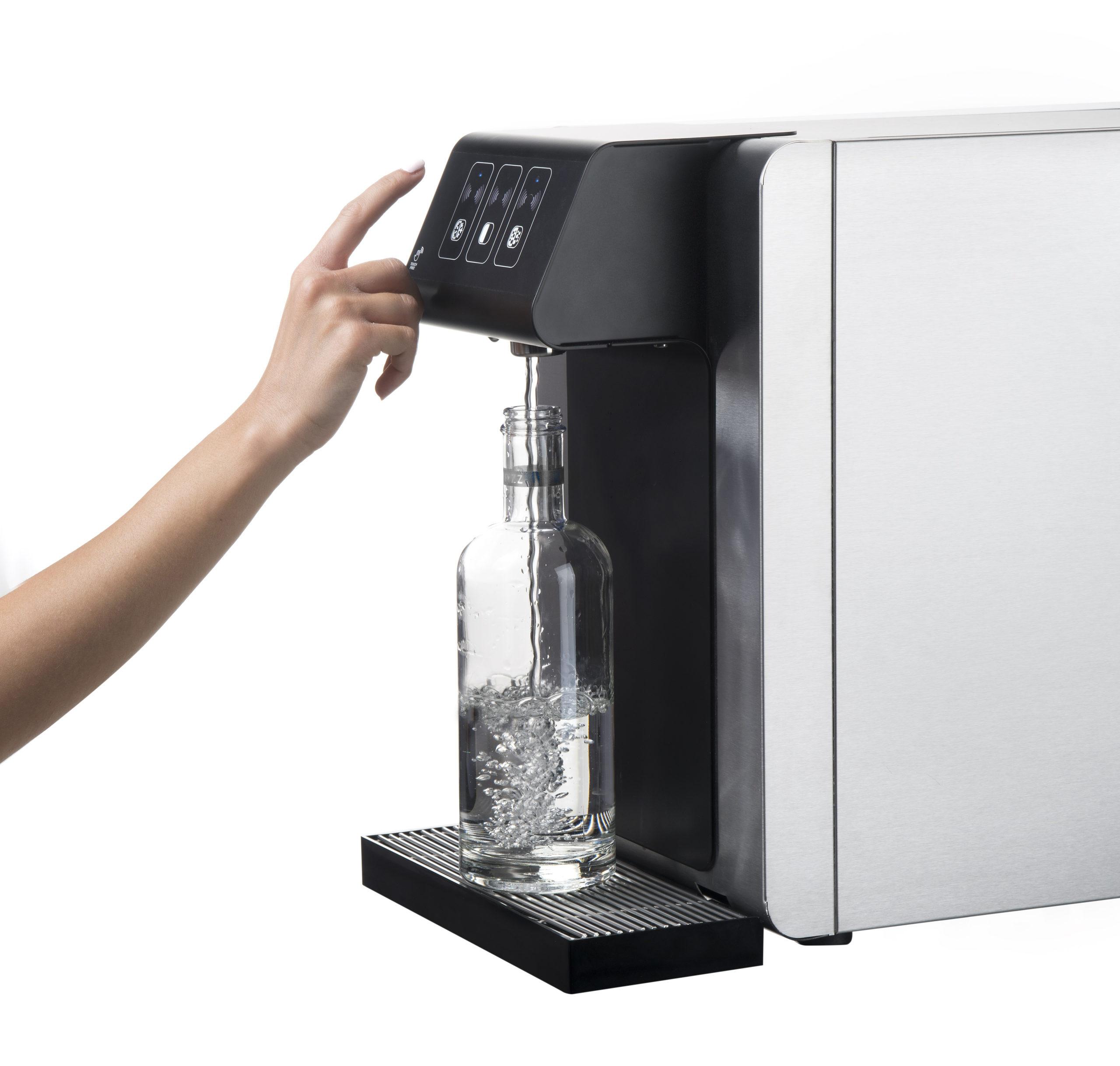 """""""Soda Premium Touch Free"""""""