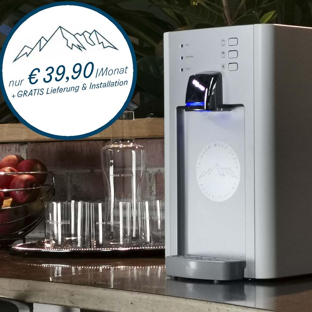 Produktbild Soda Mini