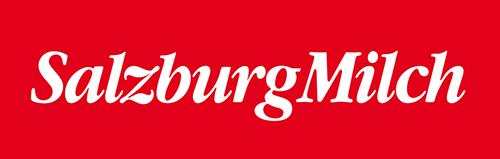 Logo Salzburg Milch